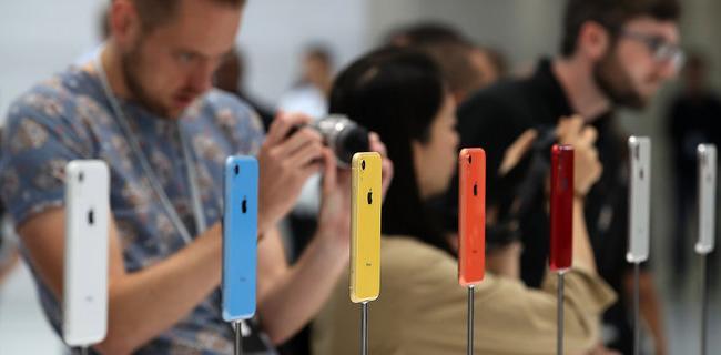 «Продажи айфонов могут закрыть»: Скандал и торговый конфликт между Китаем и Apple