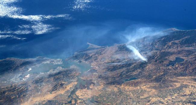 «Климатические условия могут погубить»: Определена новая смертельная угроза для человечества