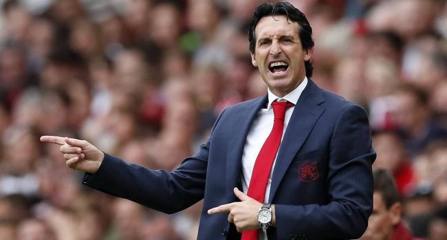 Руководство «Арсенала» хочет отправить в отставку Эмери, и подыскивает команде нового главного тренера