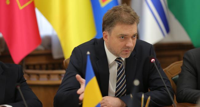 Воевать за свою территорию Украина не будет: Олешко раскритиковал опасную инициативу Загороднюка