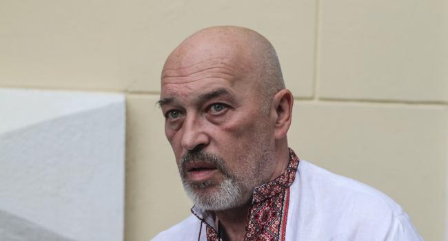 «У меня есть на этот счет серьезные сомнения»: Тука объяснил, стоит ли оставлять на должностях госслужащих Л/ДНР после деоккупации Донбасса