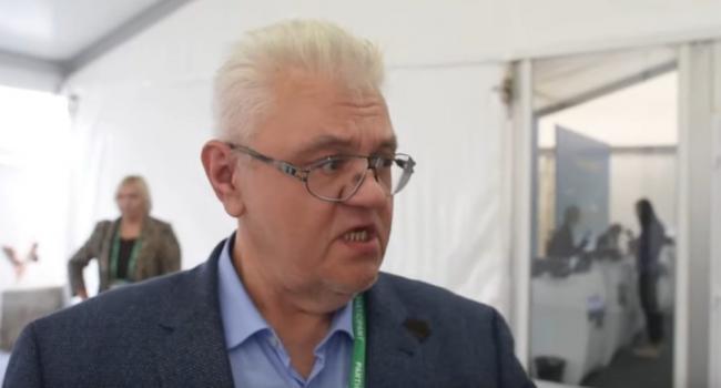 «Упростить процедуру пересечения КПВВ»: Сивохо назвал первый реальный шаг к реинтеграции оккупированной части Донбасса