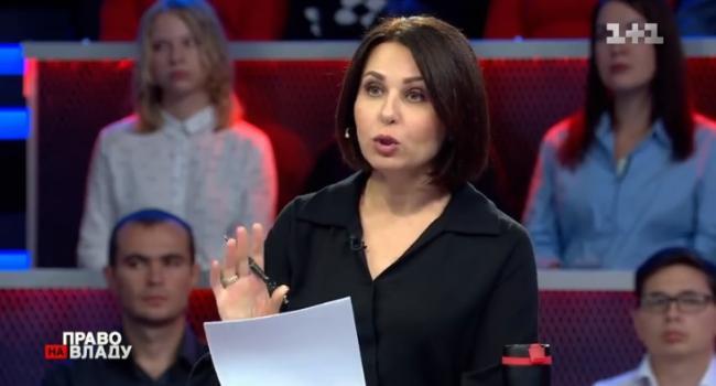 Политолог: указание Мосейчук озвучить требование «перестать критиковать президента» дал лично Коломойский
