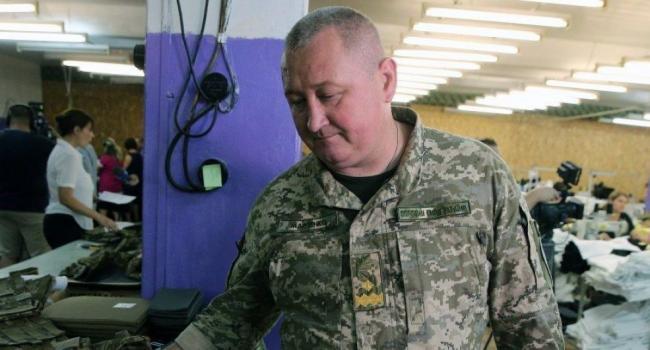 Гай: «киборг» Марченко будет сидеть, потому что за него некому внести залог