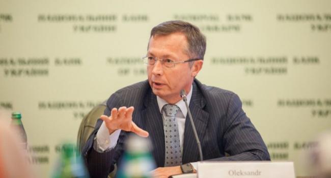 Банкир о визите НАБУ в Раффайзен Банк: этот шаг направлен на то, чтобы похоронить инвестклимат и сорвать сотрудничество с МВФ