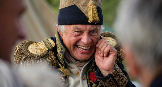 «Теперь отделение полиции на дне Мойки?»: Соловьев бурно отреагировал на преступление, совершенное известным историком