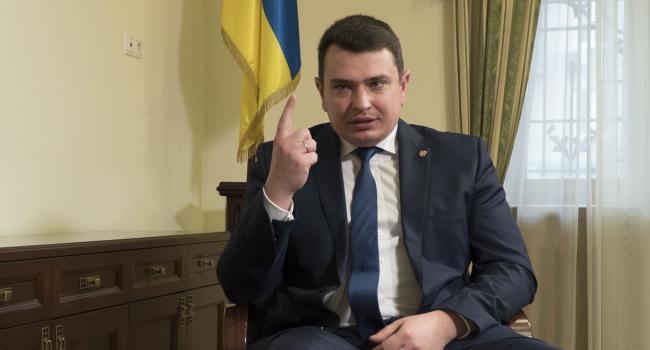 Богданов: такой прогиб перед Игорем Валерьевичем и властью Сытнику не поможет