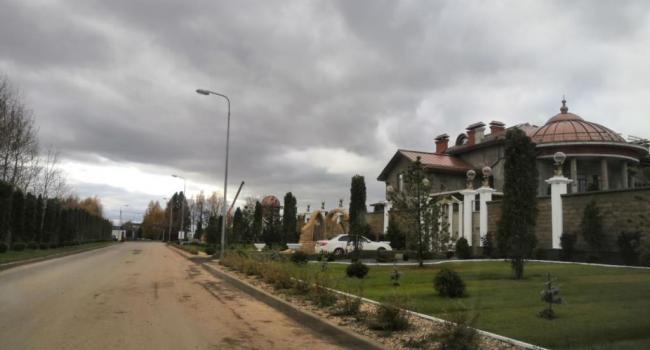 И солиста «Иванушек» тоже: Украинский бизнесмен оставил без коммуникаций целый поселок в Подмосковье