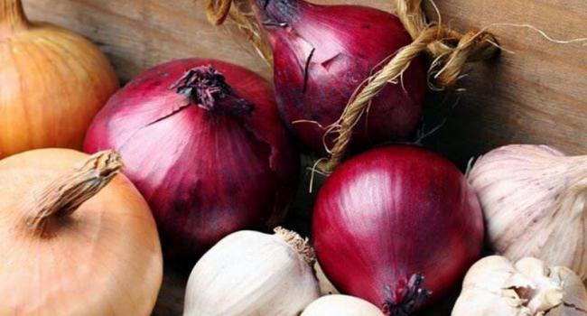 Не только в народной медицине: Врачи рассказали о лучшем овоще для гипертоников