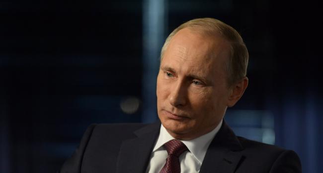 «Качает из стороны в сторону»: Эксперт рассказал, в какой Украине заинтересован Путин