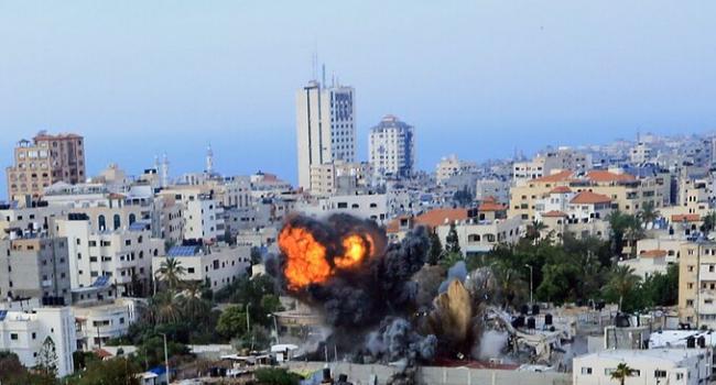 «Сильные обстрелы, сирены по воздушной тревоге»: В Израиле назревает чудовищная война