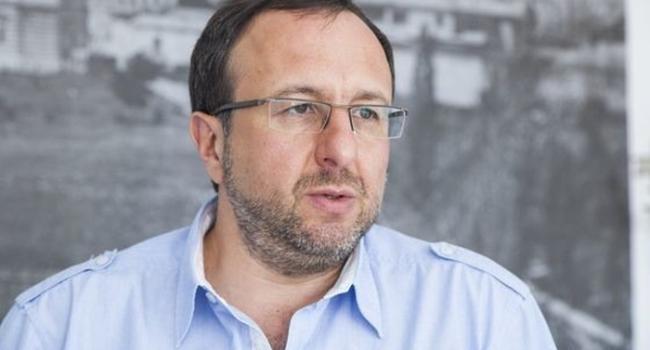 Если подходы наших доморощенных «социалистов» восторжествуют, то Украина уверенно продолжит свое падение - Соколовский