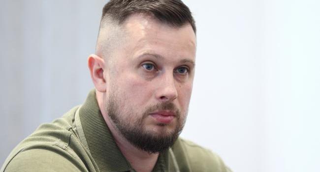 Билецкий рассказал подробности уничтожения грузовика ВСУ российскими наемниками