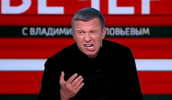 «Нацисты пытаются отравить еврея!»: Соловьев прокомментировал открытие против него уголовного дела
