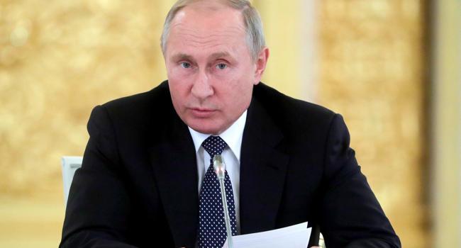 Путин не захотел видеть Зеленского – официально