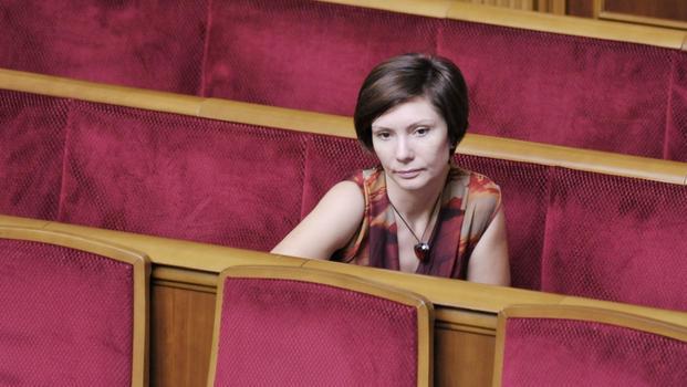 «Не запоминают таблицу умножения и не умеют читать»: Бондаренко, выступая на росТВ отличилась фейком об украинском среднем образовании
