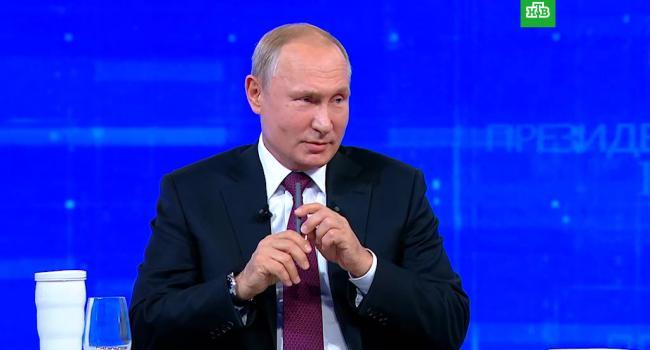 «Путин хочет поставить Зеленского в позицию просителя, чтобы тот долго клянчил о встрече, а он ему откажет»: российский публицист прокомментировал встречу лидеров