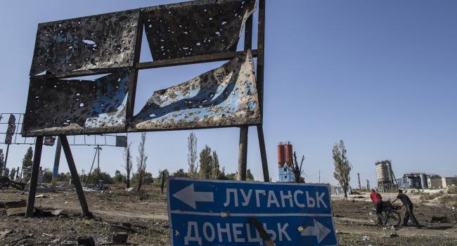 «Просто лишь затянет время»: Чечило убежден, что превращение Донбасса в Абхазию не поможет решить проблему