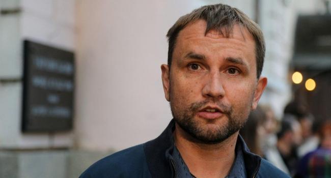 «Осстановить русский мир»: Вятрович становится депутатов ВРУ вместо Ирины Луценко
