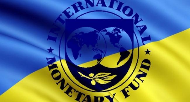 Миссия МВФ в Украине: когда ведомство начнет свою работу?