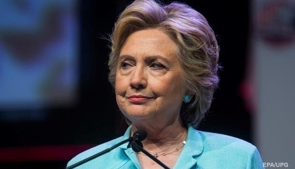 Хиллари Клинтон не исключает, что опять вступит в борьбу за президентское кресло