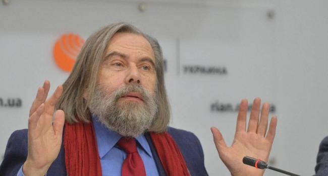 «Деревенский протест националистов»: Политолог рассказал о проблемах Киева