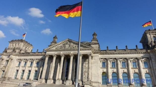 «Быть или не быть?»: Бундестаг рассмотрит проект закона о «Северном потоке-2»
