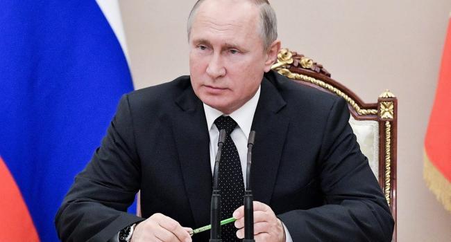 «Есть несколько причин»: Бондар объяснил успехи Путина в противостоянии со странами западного мира