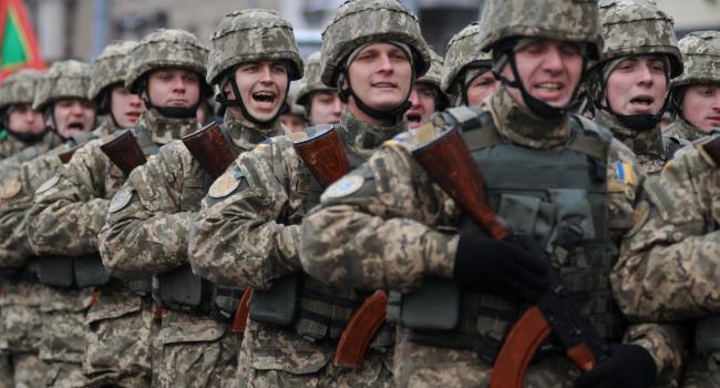 «Будущее Украины становится прогнозируемым»: Маляр напомнила, что после того, как Янукович отменил призыв на срочную службу, на нас напала Россия