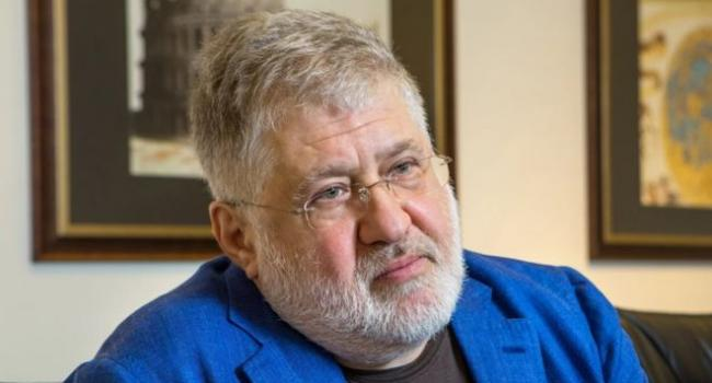 Коломойский высказался за возвращение смертной казни для пятого президента Порошенко