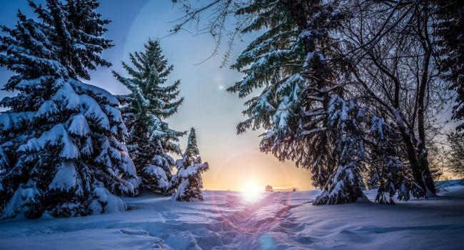 Всего пару дней: Синоптик удивила прогнозом на предстоящую зиму