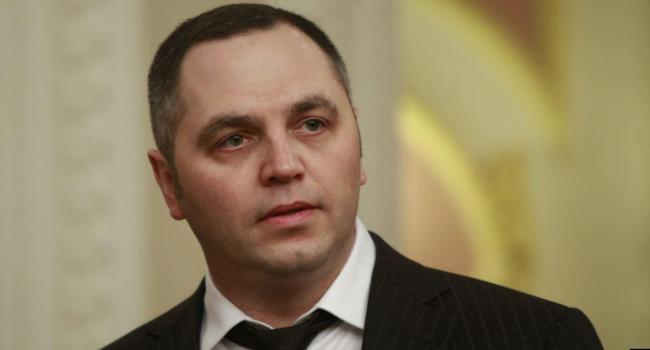«Амнистировать сотрудников «Беркута» и начать следствие против участников Евромайдана»: Портнов сделал громкое заявление