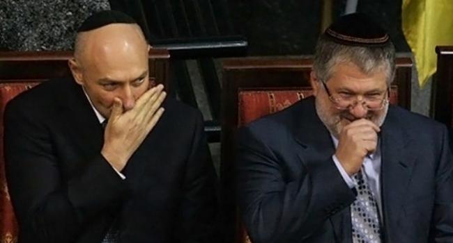 Коломойский и Боголюбов выплатили национализированному «ПриватБанку» миллионы фунтов