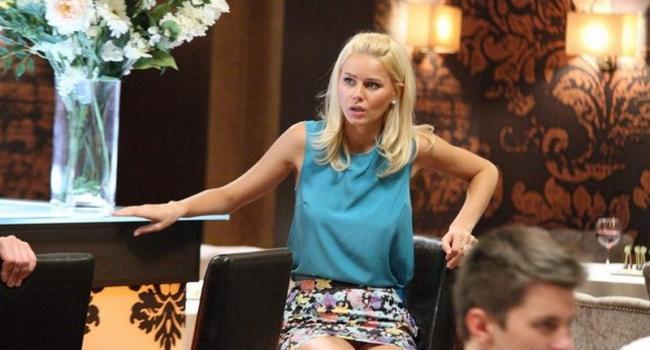 «Это что за п***ец вообще происходит?!» Звезда сериала «Кухня» вернулась на Родину и была в шоке от изменений в Киеве