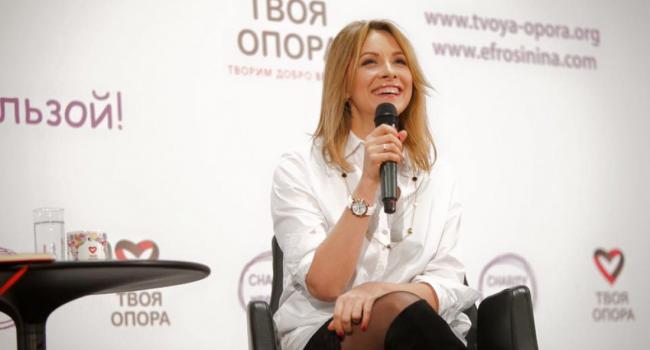 «Денег всегда не хватало»: Елена Кравец рассказала, с чего начинались её отношения с мужем