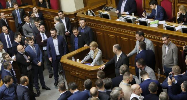 Богданов: как не старались Юля, Медведчук и даже Игорь Валерьевич, закон о рынке земли проголосован