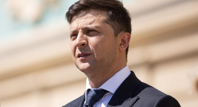 Кабакаев: Зеленский перед выбором – идти в цивилизованный мир в сторону ЕС и НАТО или развернуться и идти с Коломойским под руку в РФ