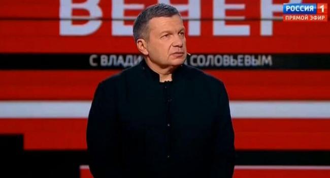 «Землю Зеленский сдал, на людей наплевал»: Соловьев прокомментировал земельную реформу в Украине