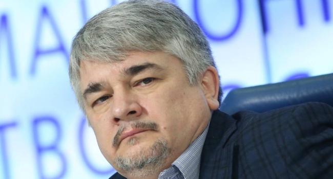 «Теплая ванна закончилась»: Ищенко заявил о прекращении поддержки Украины Западом