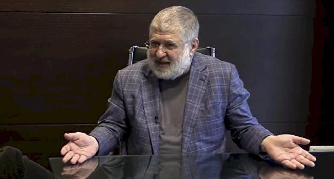 «Коломойский просто блефует»: Гарань не верит, что у бизнесмена сейчас действительно есть заоблачное влияние в Украине