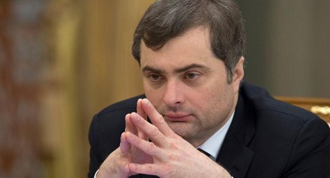 Сурков проводил «секретный» разговор с Бородаем об Ахметове