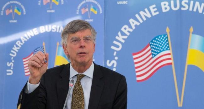 Тейлор просил американских конгрессменов не оставлять Украину и продолжать ее поддерживать