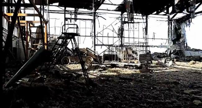 «Вечерний Донецк гремит от боев»: Жители города сообщили об «аде» в районе ДАП
