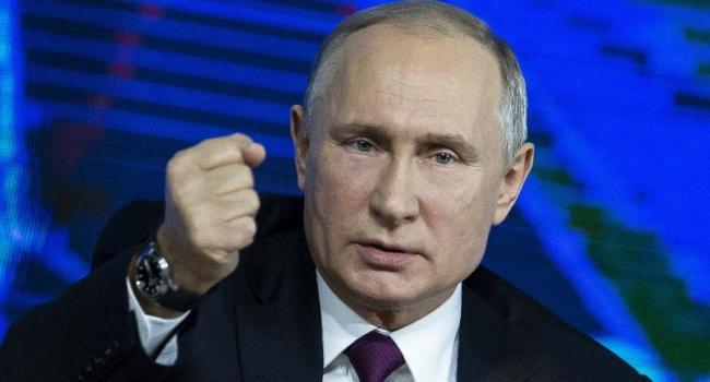После отказа Порошенко «продать Украину» Путин не успокоился – новая власть озвучивает повышенную ставку Кремля, – аналитик