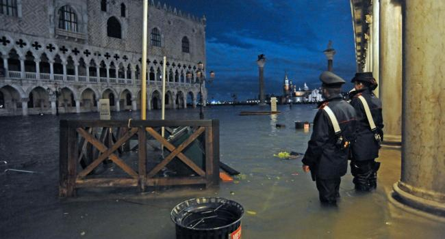 Венеция прекращает своё существование: Ученые уверены в исчезновении города
