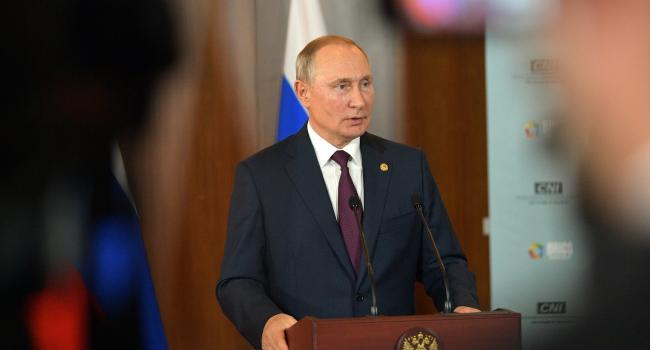 Кабакаев: внедрение «формулы Штайнмайера» будет детским садом по сравнению с тем, что нам подготовили