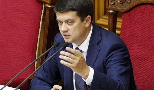 Продажа земли иностранцам: Разумков анонсировал проведение референдумов