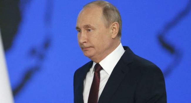 Банкир: главный риск, что Россия прекратит транзит газа через Украину – это сам Путин