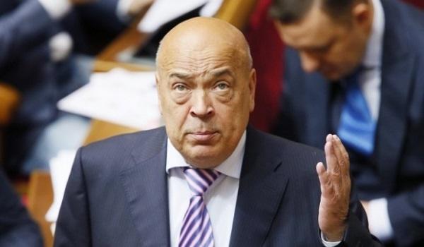 Москаль рассказал, что его объединяет с кумом Путина Медведчуком