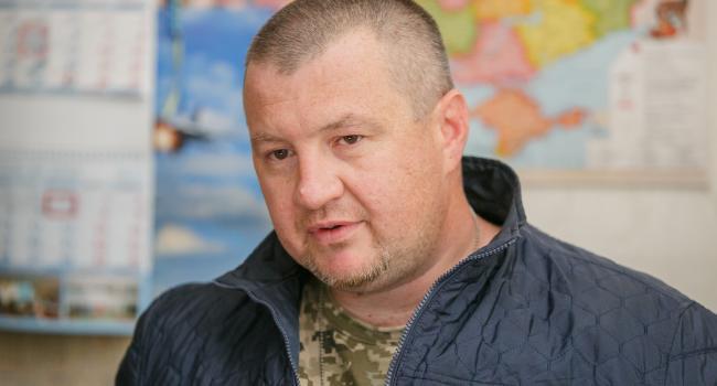 «Зачем Украине выходить из минских договоренностей?»: Машовец объяснил возможные последствия такого шага